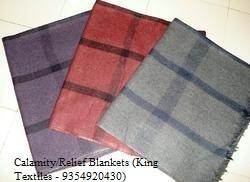 Paras Blanket - 1200 Gms