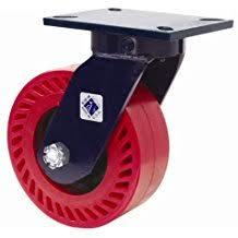 Antistatic Caster Wheel