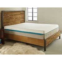 Firm Memory Foam Mattress
