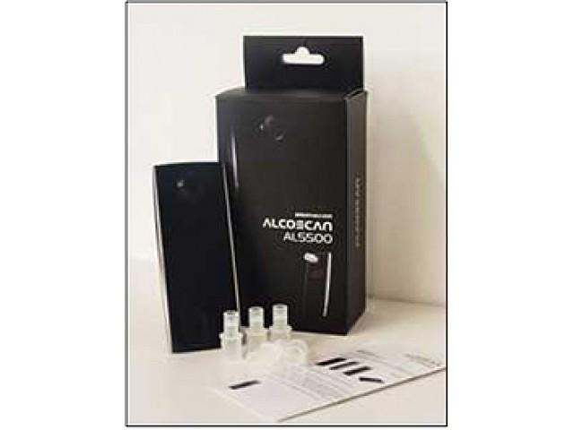 Alcohol Detector AL5500