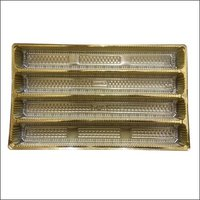 Metallized Thermoforming Tray