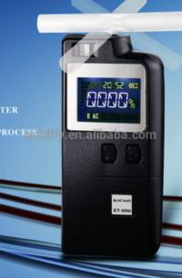 KY8000 Alcohol Detector