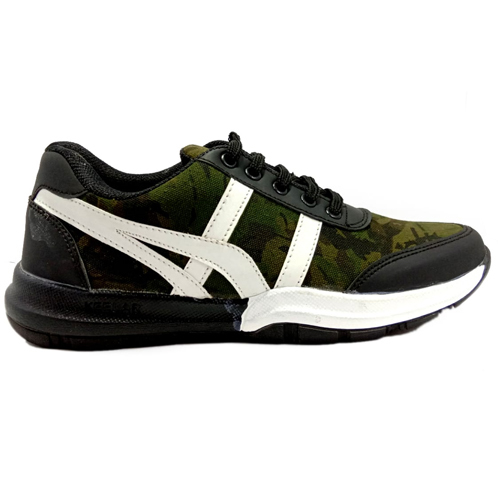Ladies Lace Up Sports Shoes