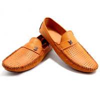 Fancy Men's Loafers Shoes