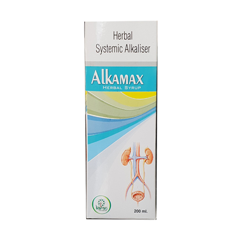 200ml Alkamax Herbal Syrup