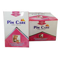 Pim Care Herbal Capsules