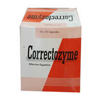 Correctozyme Effective Digestive Capsules