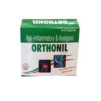 Orthonil Capsules