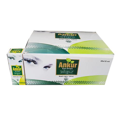 Ankur Eye Drop