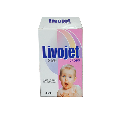 30ml Livojet Drop