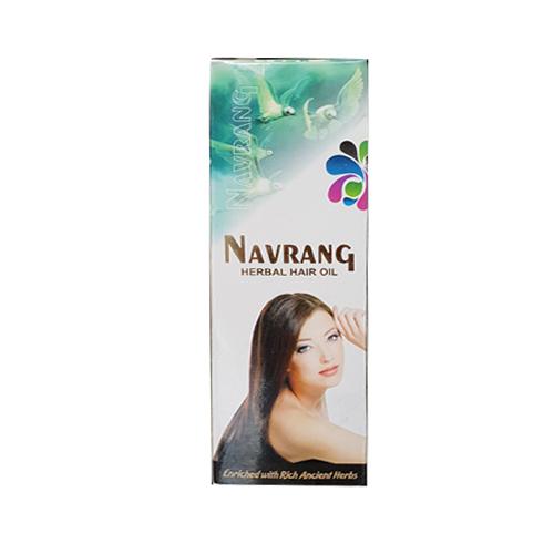 Navrang Herbal Hair Oil