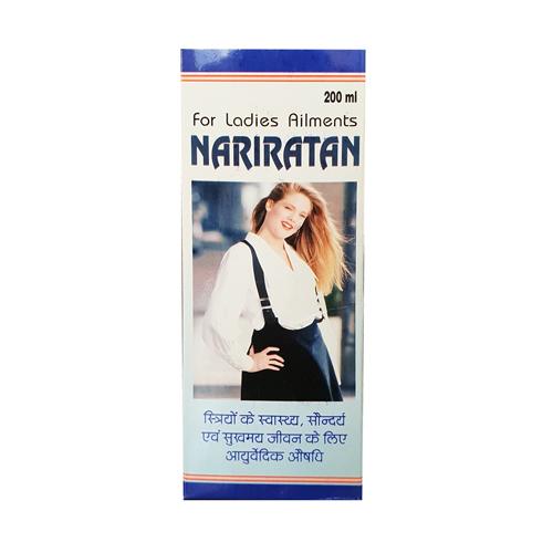 200ml Nariratan Ladies Aliments