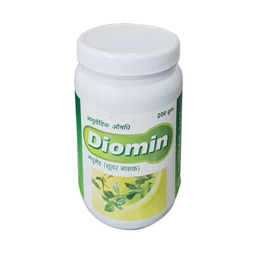 200 gm Diomin Ayurvedic Medicine