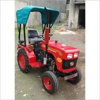 Mini Farm Tractor