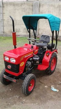 Agriculture Farm Tractor