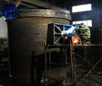 Steel Making Furnaces