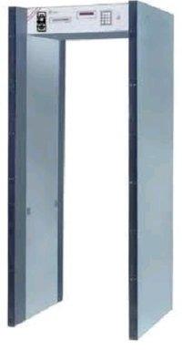 Door Frame Metal Detector - 9 Zone