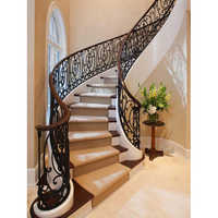 Staircase MS Railing