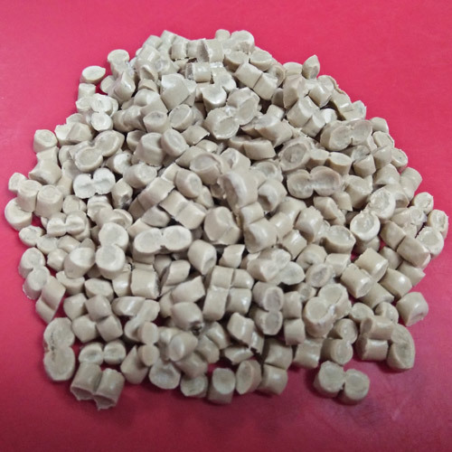 BOPP Natural Granules