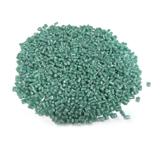 Repol Green PP Granules