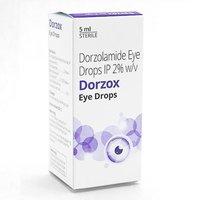 Dorzolamide Eye Drop