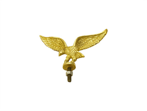 Brass EAGLE WING