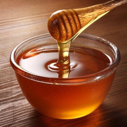 Tulsi Raw Honey