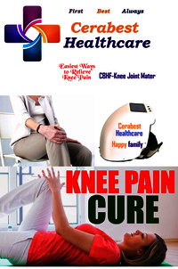 knee  therapy device