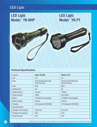 LED LIGHT YK-NHP