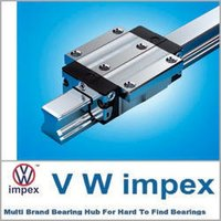 Rexroth Linear Motion Guide Way