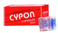 Cyproheptadine Capsule