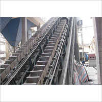 Deep Bucket Conveyor