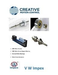 Creative Motion Control