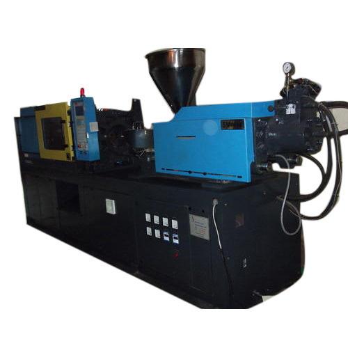 Automatic Pet Injection Moulding Machine