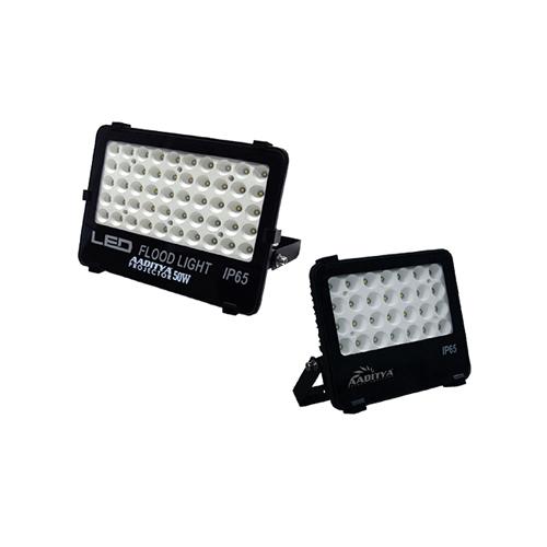50W LED Flood Lights