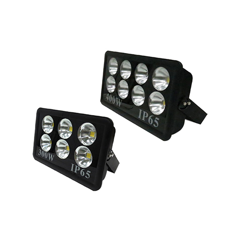300W COB Flood Lights