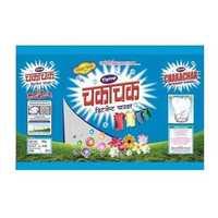 Detergent Powder Package Pouch