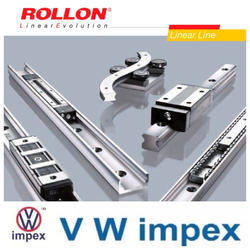Rollon Linear Rail