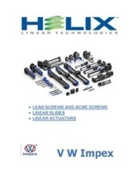 Helix Linear Actuators