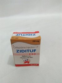 ZIDITUF-250 Injection