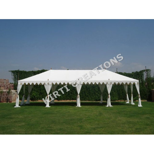 Indian Raj Tent