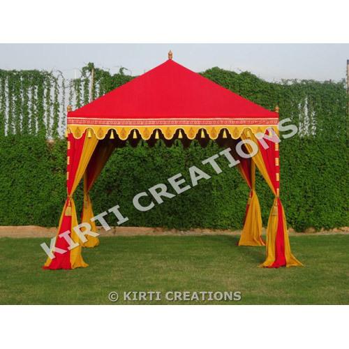 Decorative Pergola Tent