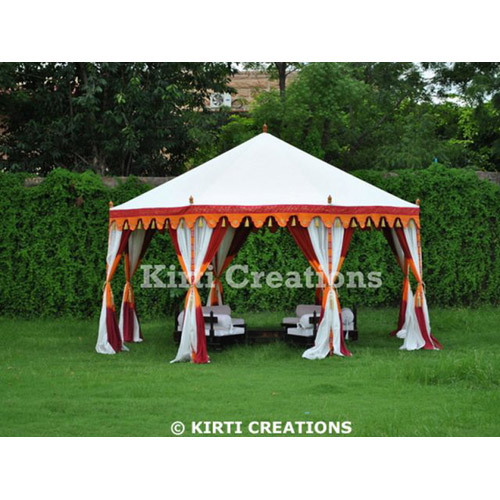 Distinctive Pavilion Tent