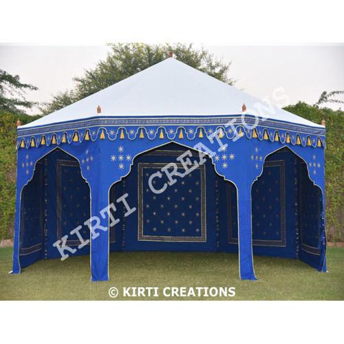 Aesthetic Ottoman Tent