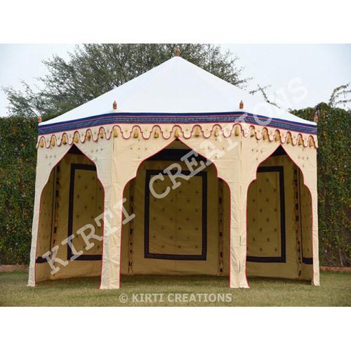Classic Ottoman Tent