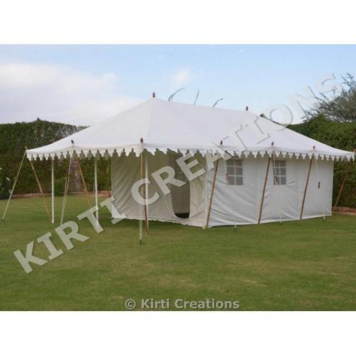 Aesthetic Shikar Tent