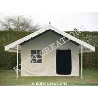 Designer Safari Tent