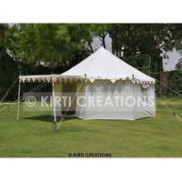 Elegant Bhurj Tent