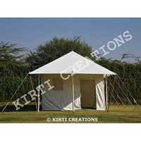 Elegant Decorative Tent