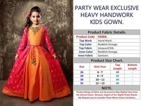 KIDS PARTY WEAR COLLECTION